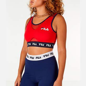 0e68e18fbd593 ... Fila Women s Brenda Sports Bra