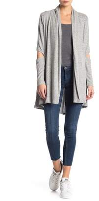 Love Scarlett Split Sleeve Cardigan