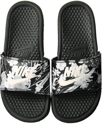 Nike (ナイキ) - ナイキ ベナッシ JDI プリント