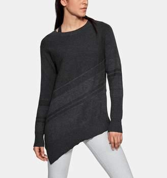 Under Armour Women's UAS Crew Sweater