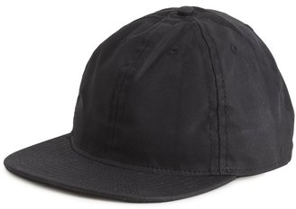 FairEnds Waxed Canvas Ball Cap $48 thestylecure.com