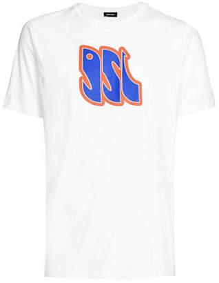 Diesel T-Just-ZA T-Shirt