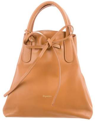 Repetto Leather Tote w/ Tags