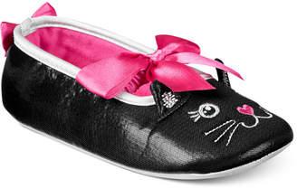 Stride Rite Kitty Slip-On Flats, Toddler Girls (4.5-10.5)