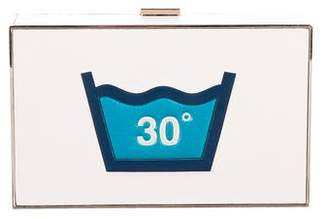 Anya Hindmarch 2016 Imperial Washing Clutch