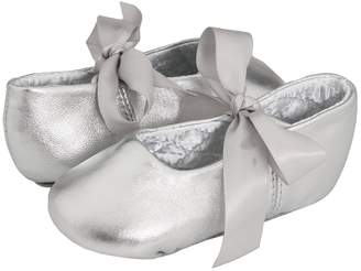 Baby Deer Sabrina Ballet 2 Girl's Shoes