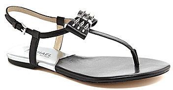 MICHAEL Michael Kors Devin Bow Sandals