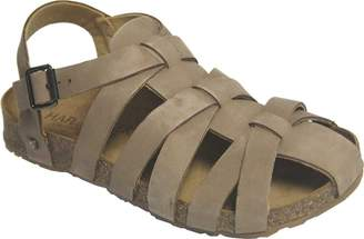 Haflinger Women's Paula Fisherman Sandal Size 42 M