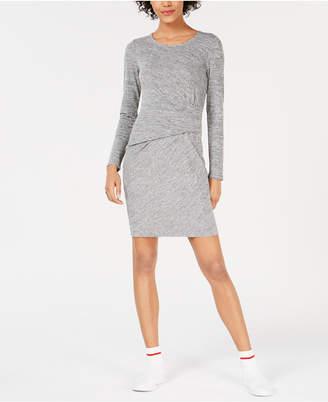 9eb345beb38c2 Bar III Ruched-Waist Dress