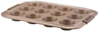 Anolon Bronze Non-Stick Muffin Pan (Set of 2)