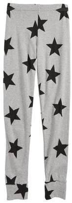 Nununu Star Print Leggings