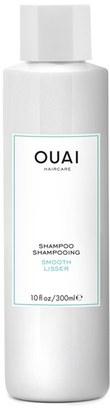 Ouai Smooth Shampoo $28 thestylecure.com