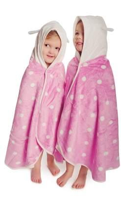 Cuddledry Toddler Dress Up Towel