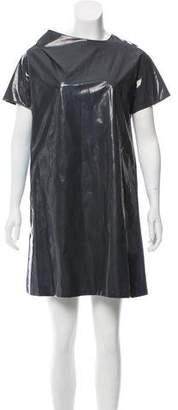 Chloé Paneled Mini Dress