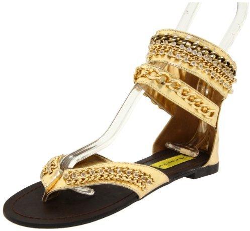 Fahrenheit Women's Dora-01 Sandal