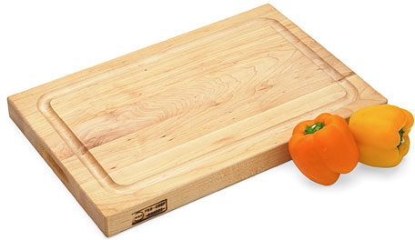 John Boos & Co. Professional Reversible Cutting Board