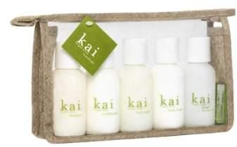 Kai Travel Set