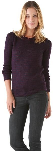 Theory Aegea B Athos Sweater