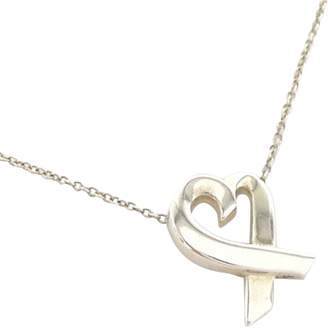 16f66183d Tiffany & Co. Paloma Picasso Silver Silver Necklace