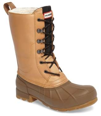 Hunter Pac Waterproof Boot