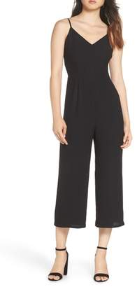 19 Cooper Adjustable Strap Jumpsuit