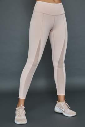 734d80ef3c at Bandier · Gaiam X Jessica Biel Madison Hi Rise 7/8 Legging