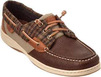 Sperry Women's Rosefish Leather Boat Shoe