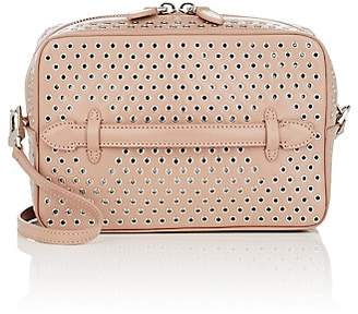 Alaia Women's Leather Camera Bag
