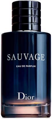 Christian Dior Men's Sauvage Eau de Parfum Spray, 2-oz.