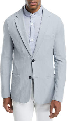 Giorgio Armani Soft Textured Jacket