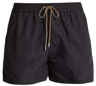 Paul Smith Classic Swim Shorts - Mens - Black