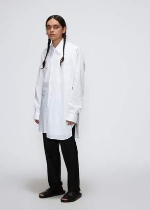 Ann Demeulemeester Cotone Shirt