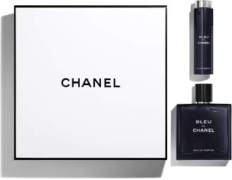 Chanel BLEU DE Eau de Parfum Travel Spray Set