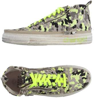Enrico Fantini CHANGE! High-tops & sneakers - Item 11170143MD