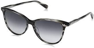 Bobbi Brown Women's the Patton/s Square Sunglasses
