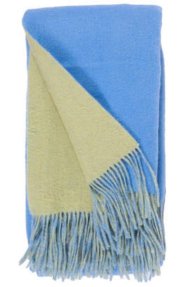 Alashan Cashmere Wool & Cashmere Throw