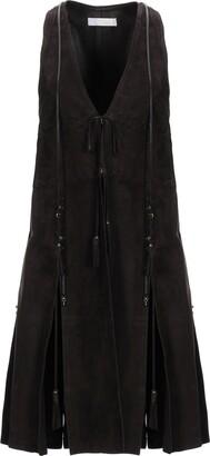 Chloé Overcoats