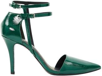 Alexander Wang Leather heels