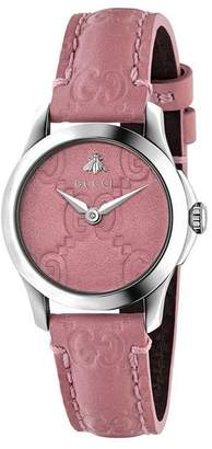 Gucci (グッチ) - Gucci G-タイムレス 27mm 腕時計