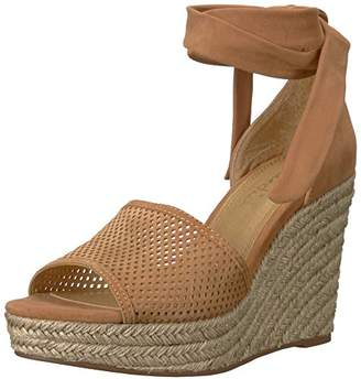 6ef6bb63489 Splendid Women s Bentley Wedge Sandal