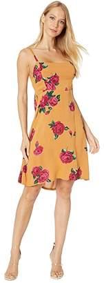 Volcom How Daisy Do It Dress