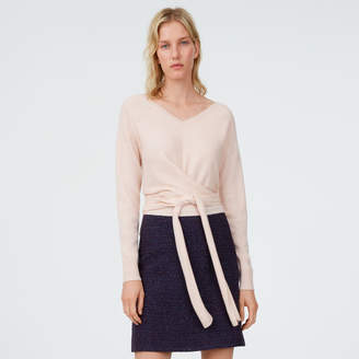 Club Monaco Haylen Cashmere Sweater