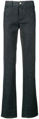 Brioni five-pocket denim trousers