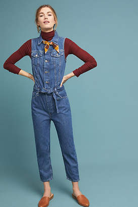 29e8b7e0f2 Levi s Tapered Denim Jumpsuit