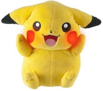 Pokemon My Friend Pikachu Soft Toy