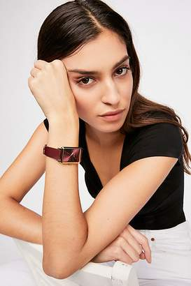 Breda Baer Leather Watch