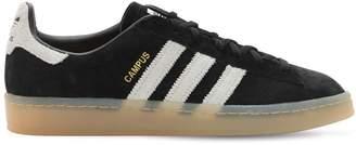 adidas Campus Nubuck Sneakers