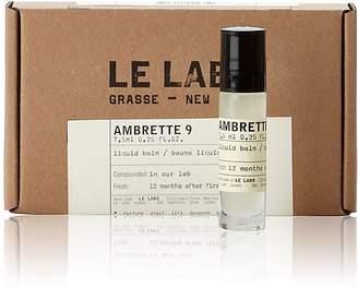 Le Labo Women's Ambrette 9 Liquid Balm