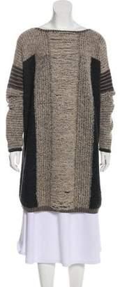 Gary Graham Alpaca Oversize Sweater