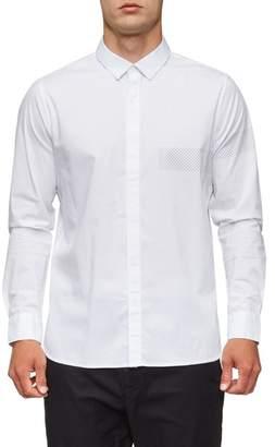 Tavik Bexley Long Sleeve Regular Sport Fit Shirt